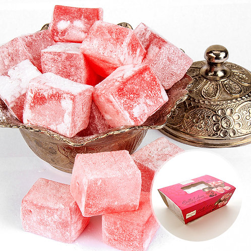 10X ROSE TURKISH DELIGHT