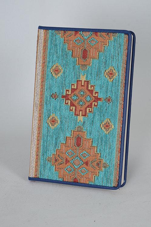 TURKISH KILIM NOTE BOOK, 004