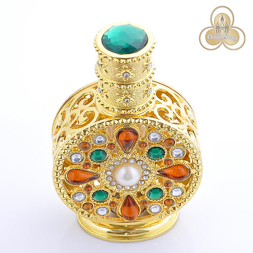 HURREM SULTAN FRAGRANCE WITH EXCLUSIVE HANDMADE BOTTLE