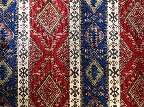 TURKISH UPHOLSTERY FABRIC, ORN-014