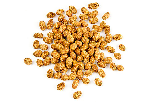 TURKISH PEANUT WITH HONEY AND SESAME