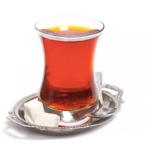 TURKISH RED DEM TEA CUP BAG, 100 x 2 gr