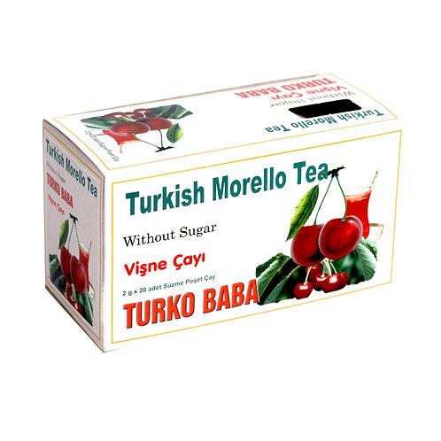 TURKISH MORELLO TEA