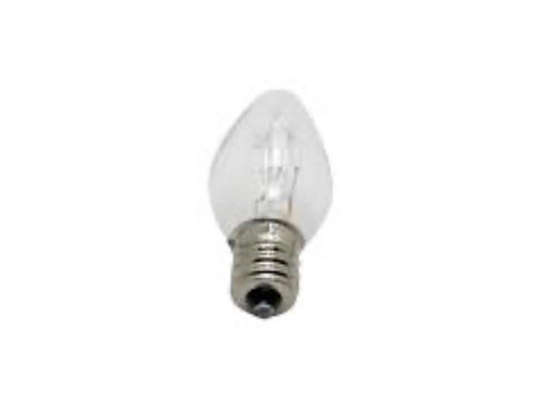 E-12 LIGHT BULB (For US and Canada), 50 pieces