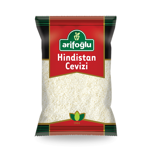 TURKISH COCONUT
