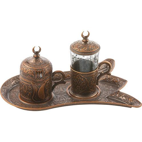TURKISH COFFEE SET ONE