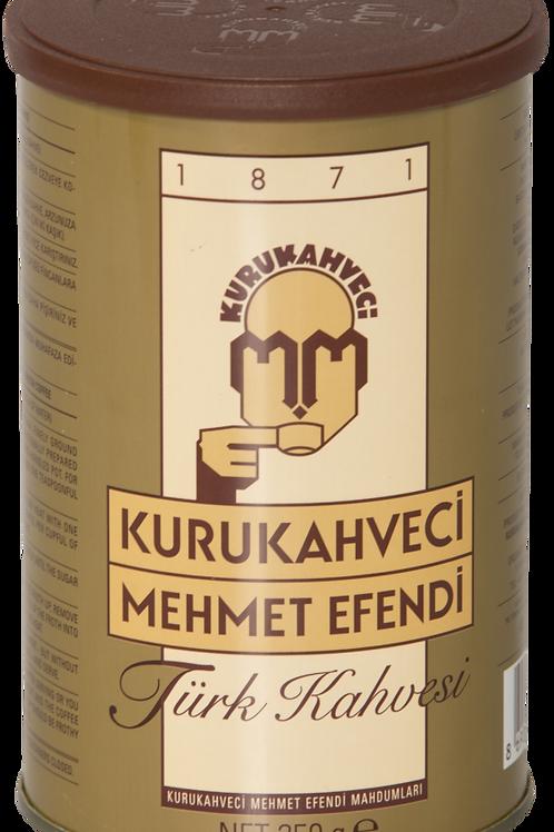 10x TURKISH COFFEE, 250 GR