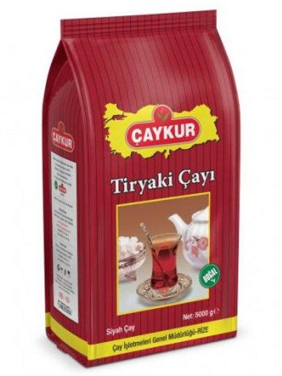 10x 1 kg CAYKUR TURKISH TEA