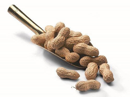 PEANUTS (MONKEY NUTS) IN SHELLS, 1 KG (2.2 Lbs)