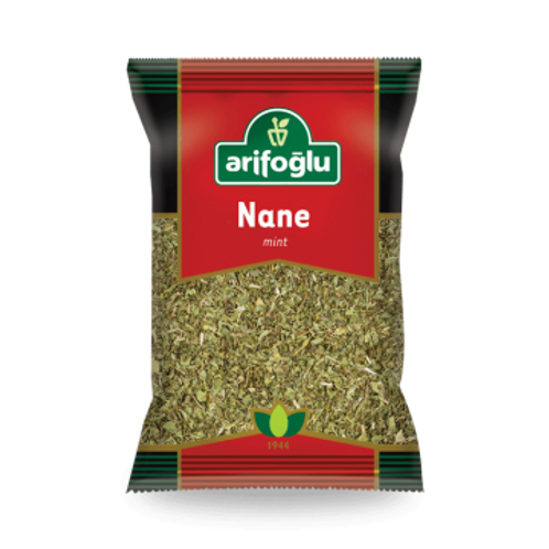 TURKISH MINT TRADITIONAL SPICE