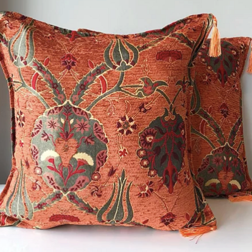 ORIENTAL TURKISH PILLOW, 00354