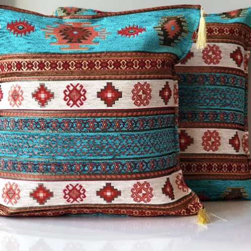ORIENTAL TURKISH PILLOW, 00352