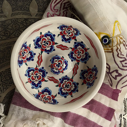 TURKISH CERAMIC HAMMAM BOWL-SPA BOWL