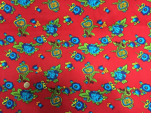 UPHOLSTERY COTTON TURKISH FABRIC, KM-4627