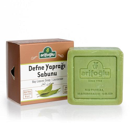 TURKISH BAY LEAVES SOAP