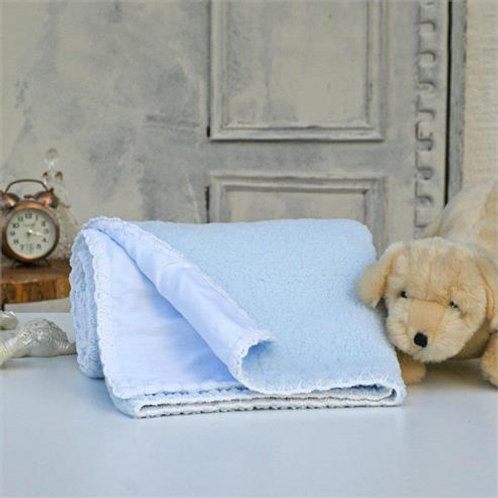 SHEEP COTTON BEDCLOTHES FOR KIDS, Blue