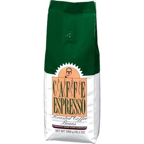 MEHMET EFENDI ESPRESSO COFFEE, 1 KG