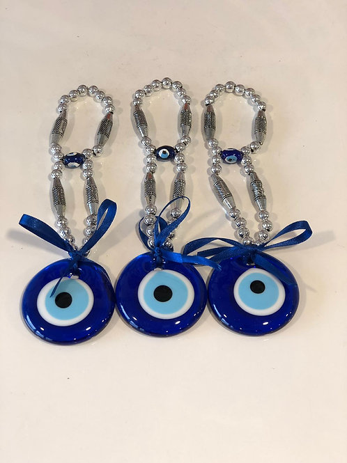 EVIL EYE WALL HANGING GIFT SET, 005