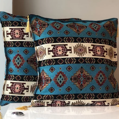 ORIENTAL TURKISH PILLOW, 00359
