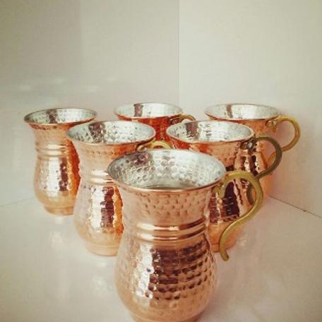 TURKISH AYRAN CUP, 10 CUPS