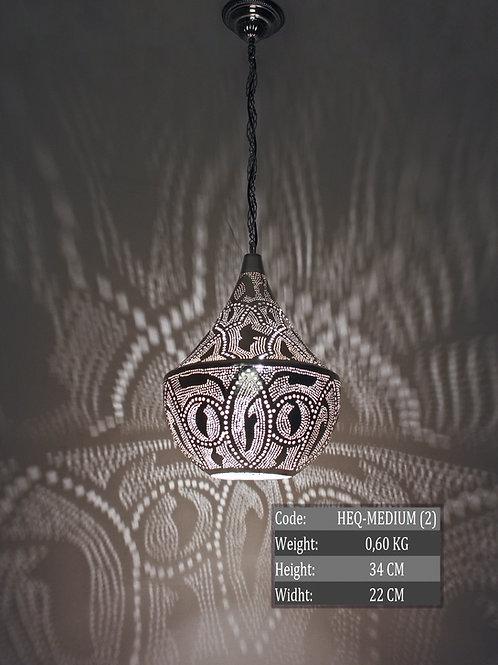 HANDMADE MOROCCAN HANGING LAMP