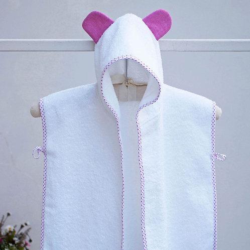TURKISH TOWEL ROBE FOR KIDS