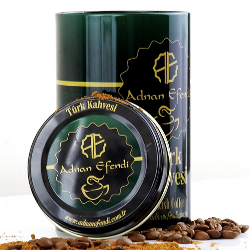 TURKISH COFFEE, 250 gr