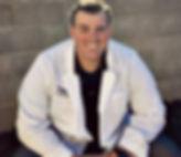 Photo of Dr. Bradley Maestas