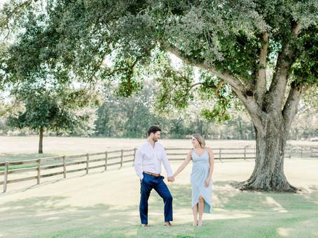 Caitlin & Chris | Engagement