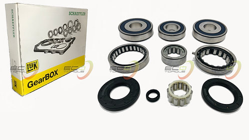 NSG400 0B7 6Speed Manual Mercedes VW Gearbox Bearing Seals Rebuild Kit 462023810