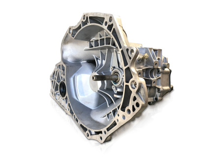 F17 GEARBOX   A Guide To Faults & Fixes