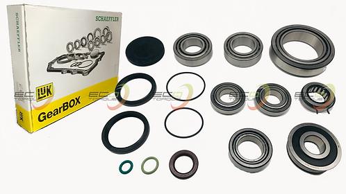 02N VW Seat 6 Speed Manual Gearbox Bearing Seal Repair Kit 462019810