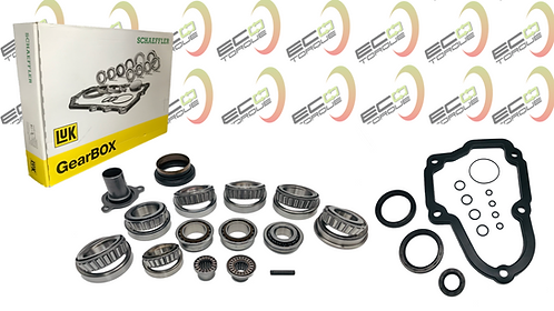 02J 5 SPEED PRO GEARBOX BEARINGS AND SEALS REBUILD KIT