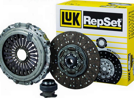Clutch & Flywheel Issues | A Guide To Faults & Fixes