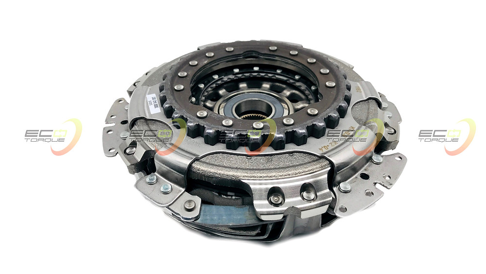 DCT250 Powershift Clutch Pack Eco Torque