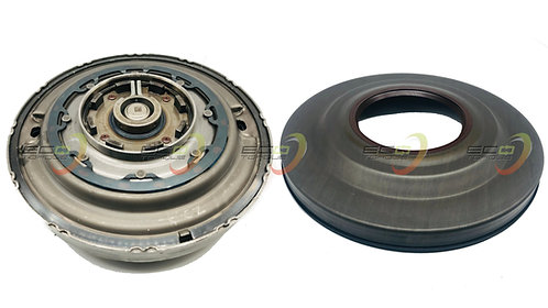 Reconditioned Clutch with Drum and Front Cover for DCT450 MPS6 Ford Powershift