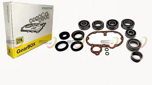 IB5 Ford Mondeo C-MAX 5 Speed Manual Gearbox Bearings Seals Repair Kit 462023610