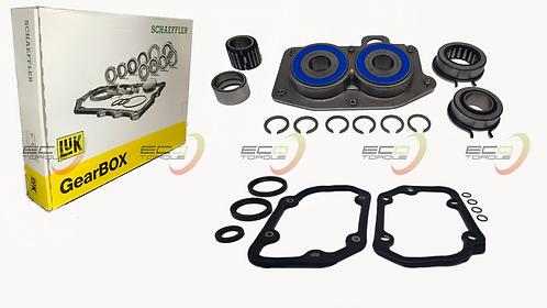 02T 0AF 0AP Audi Seat Skoda VW 5 Speed Manual Gearbox Bearing Seal Rebuild Kit