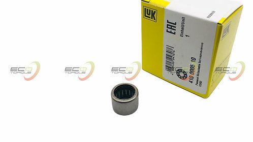 Details about  LuK Gearbox Spigot Pilot Bearing for Ford Mondeo Transit 4100005