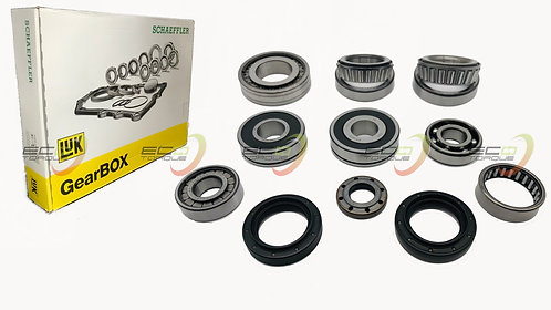 C514.6 6 Speed Manual Alfa Romeo Fiat Gearbox Bearing SealsRebuild Kit 462024310