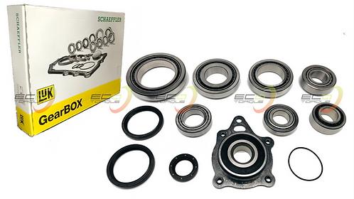 6 Speed Manual Gearbox Bearing Seal Rebuild Kit for 0A5 VW Multivan 462023510