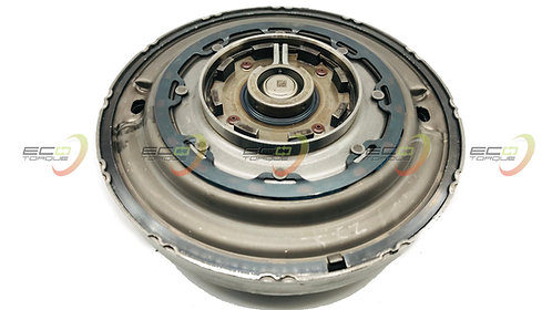 Ford Powershift DCT450 MPS6 Reconditioned Clutch With Drum UPTO '14 - 1814154