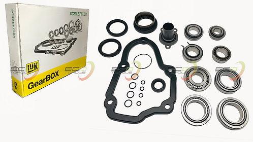 0A4 VW Caddy Alltrack 5 Speed Manual Gearbox Bearing Seal Repair Kit