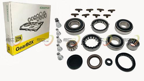 MT82 6 Speed Manual Ford Ranger Mazda Gearbox Bearing Seal Rebuild Kit 462033110