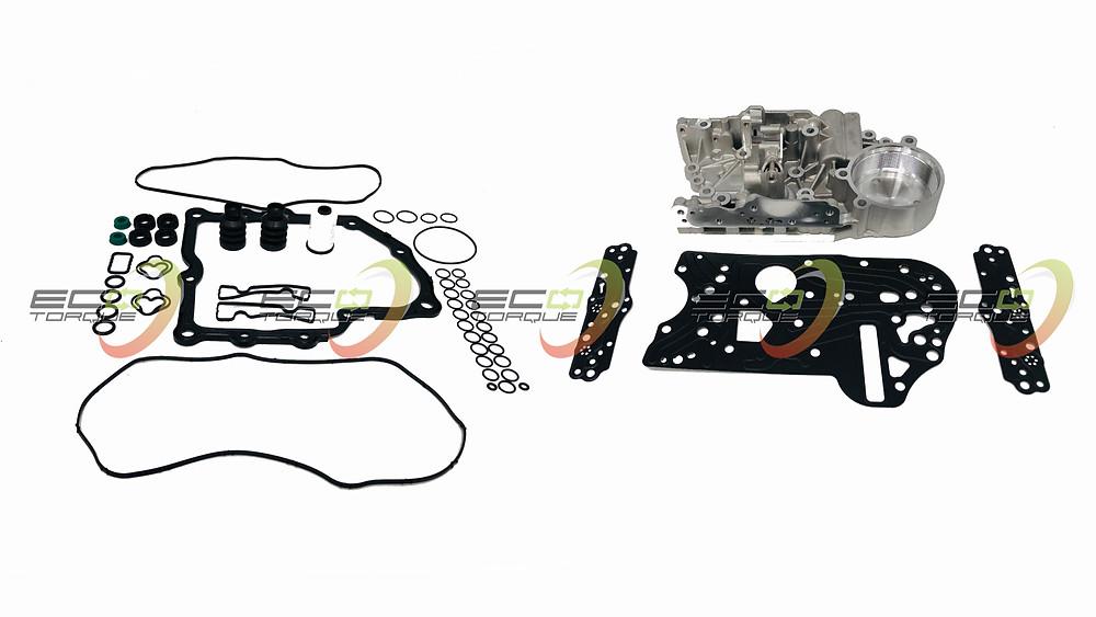 DSG 0AM DQ200 Replacement Mechatronic Rebuild Kit