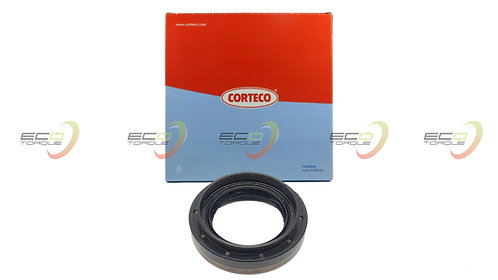 Corteco Differential Shaft Seal for F10 F13 F15 F17 - 12017376B 35x54x10/15