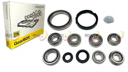 Manual Gearbox Bearing Seal Rebuild Kit for PK5 PF6 Vauxhall Renault 462015510