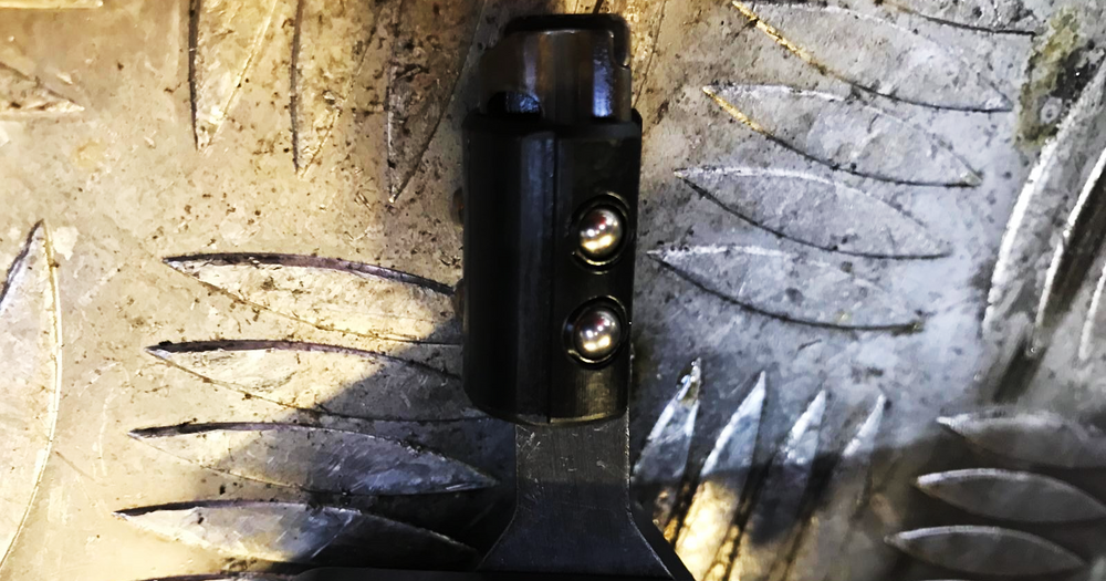 VAG DSG DQ200 Reverse / 6th Gear Selection Fault