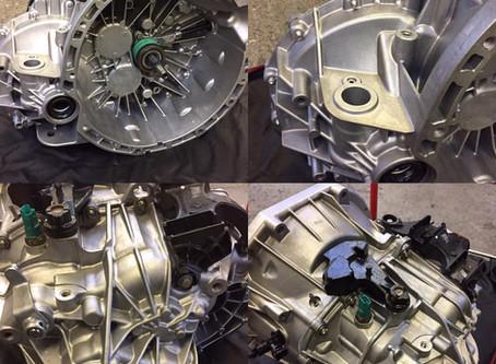 PF6 Gearbox | A Guide To The Renault Trafic/Master, Vauxhall Vivaro/Movano & Nissan Primastar