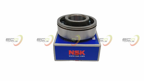 NSK B25-163 Deep Grove Ball Bearing for Toyota 25x60x27mm